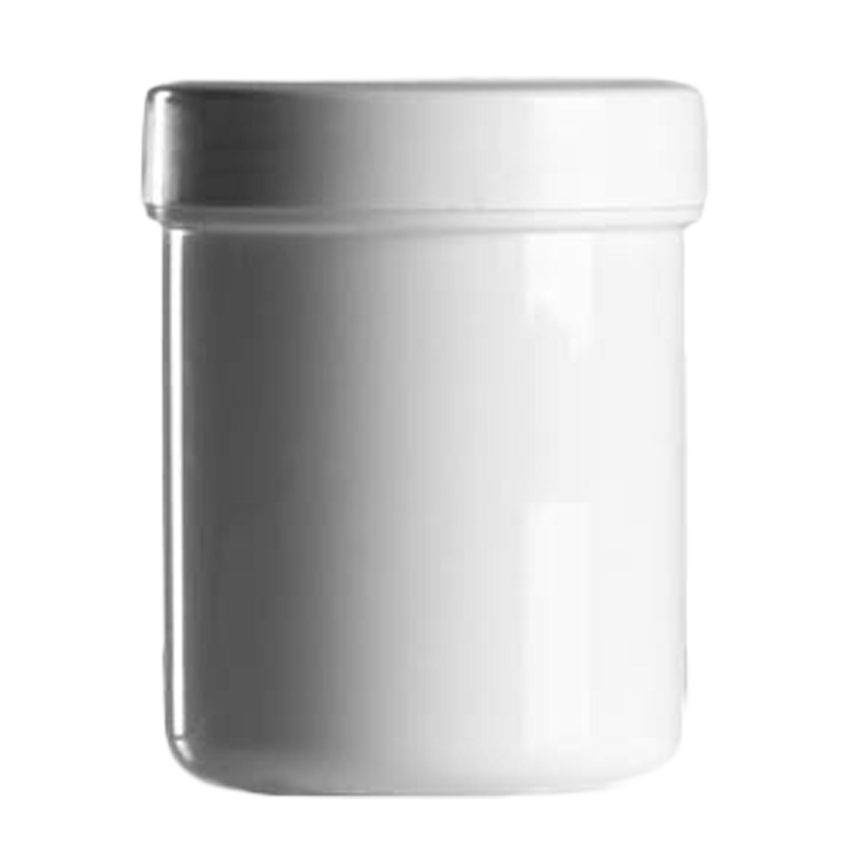 Geocaching Behälter 56mm weiß