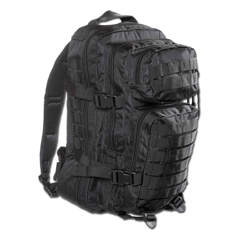 BW-Rucksack Einsatzersthelfer Bravo schwarz