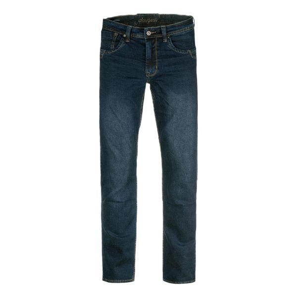 ClawGear Jeans Blue Denim Tactical Flex midnight washed