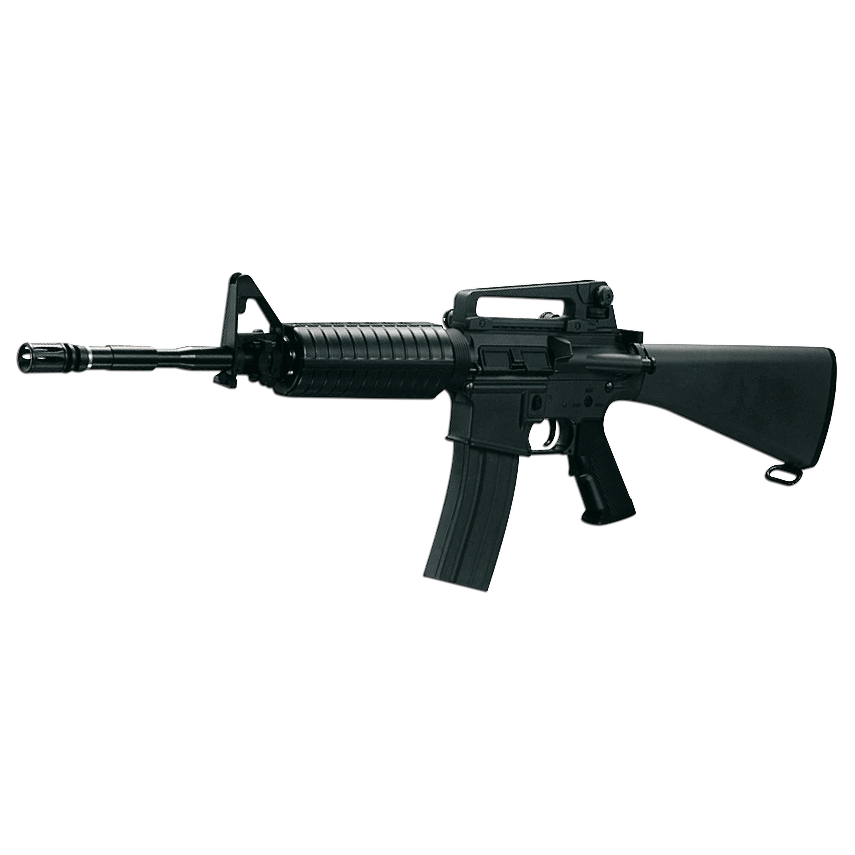 Gewehr Softair M4A1 Rifle elektrisch 1,0 J