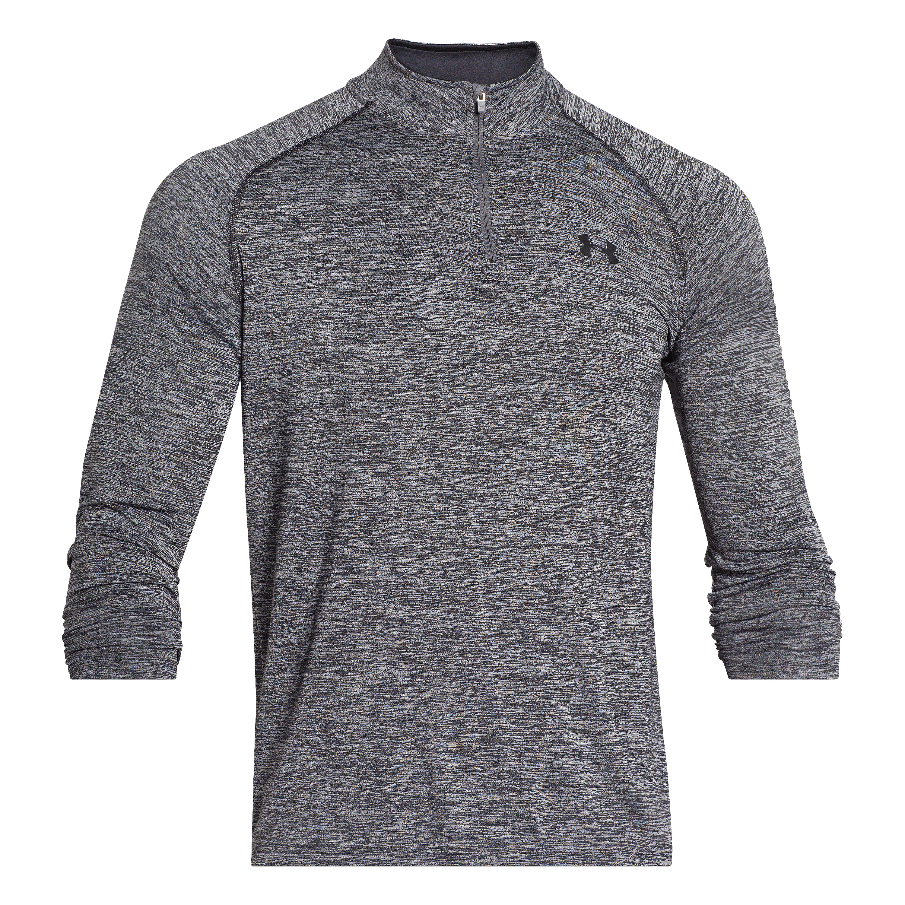 Under Armour Pullover Tech Novelty Quarter Zip schwarz II
