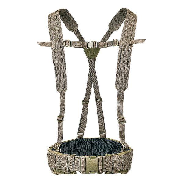 TT Koppel Warrior Belt MK III oliv