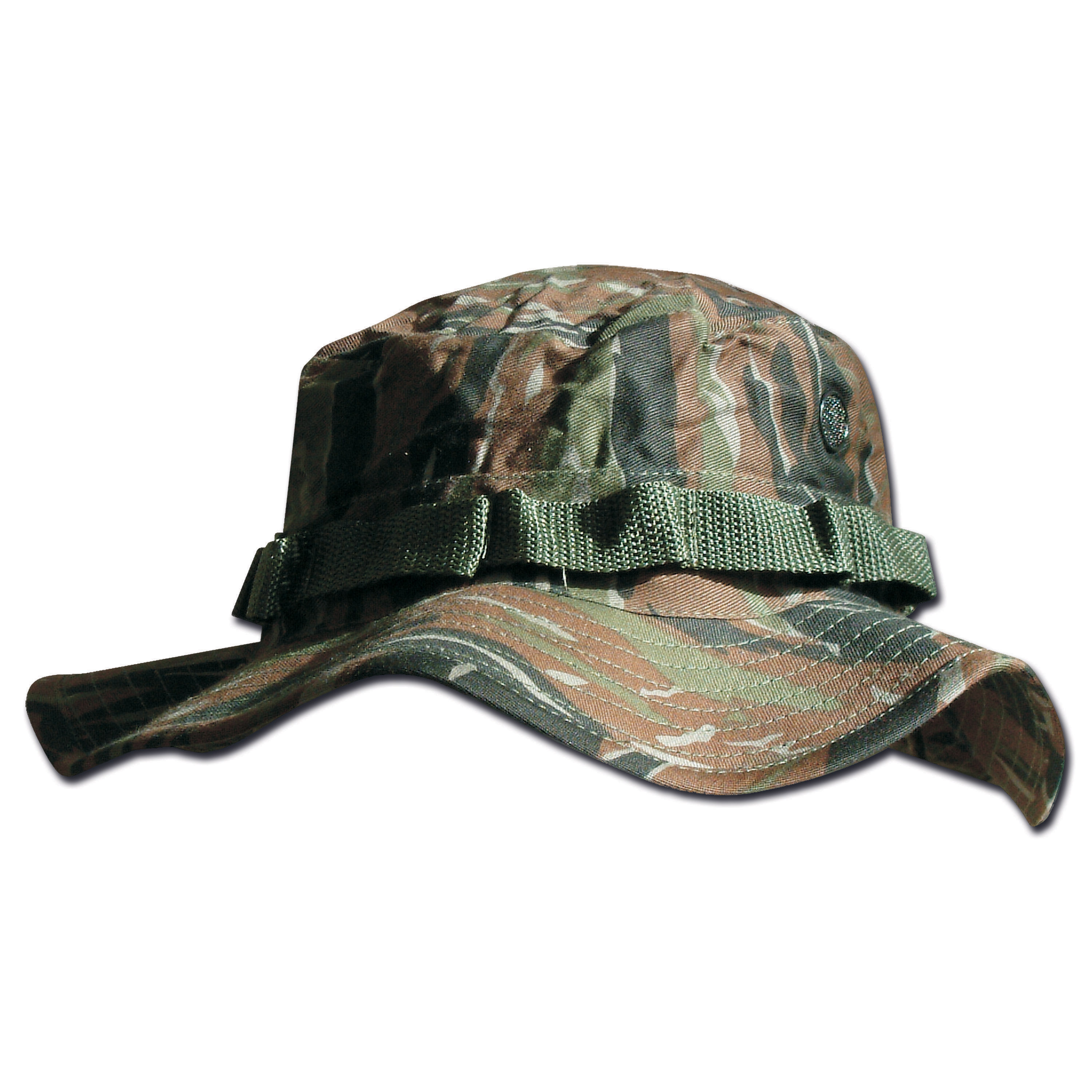Boonie hat tigerstripe Import