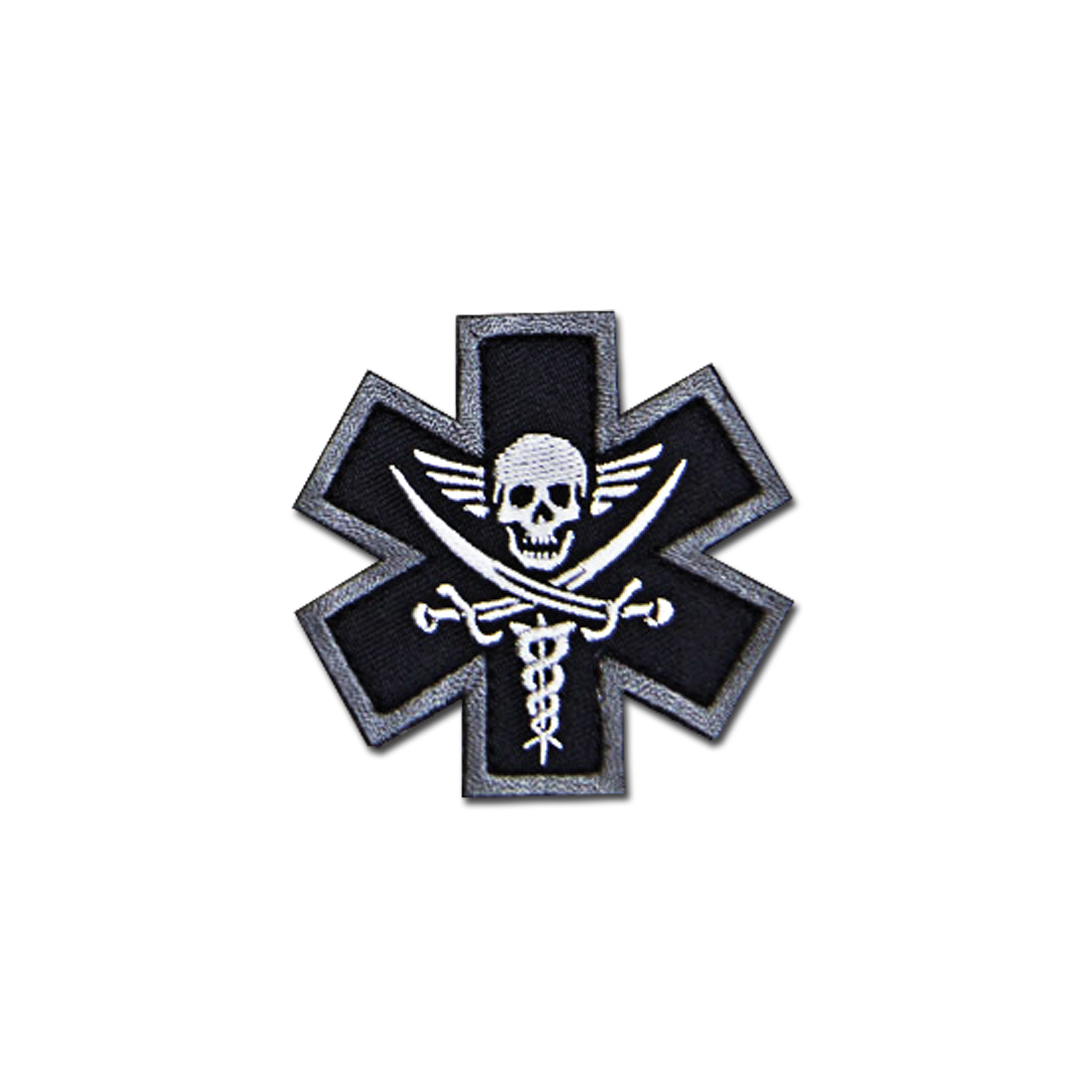 MilSpecMonkey Patch Tactical Medic Pirate swat