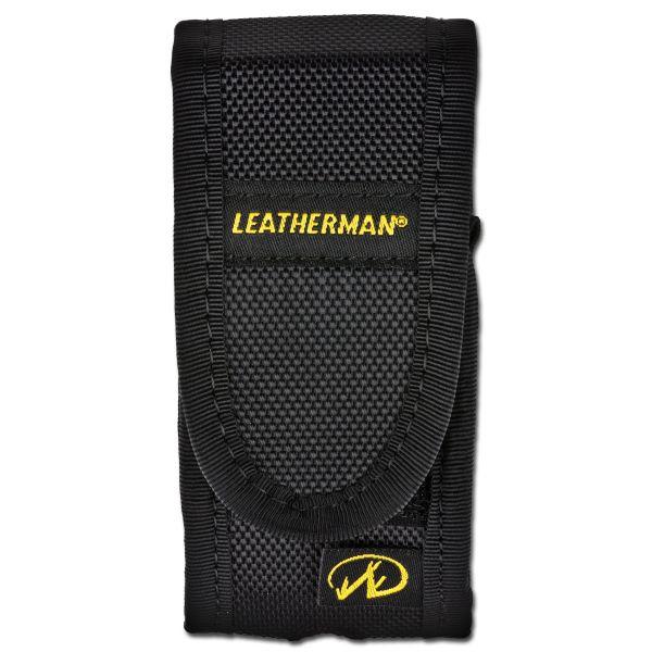 Leatherman Premium Nylonholster I schwarz