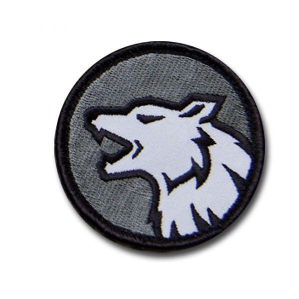 MilSpecMonkey Patch Wolf Head swat