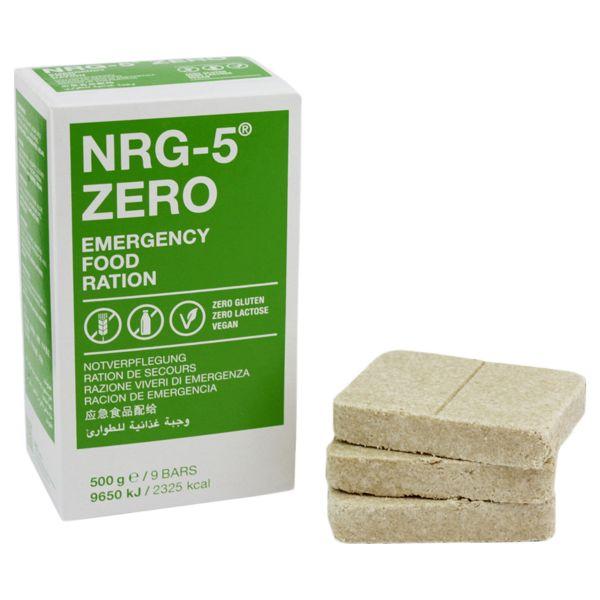 Notverpflegung NRG-5 Zero