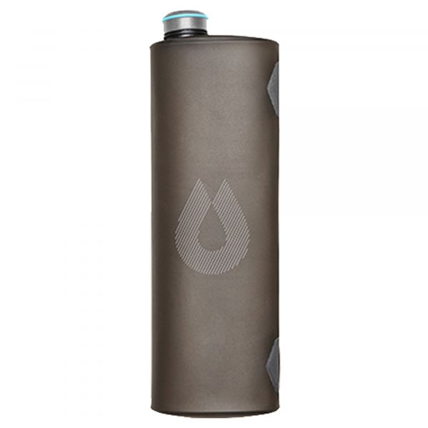 HydraPak Wasserbehälter Seeker 3 L mammoth grey