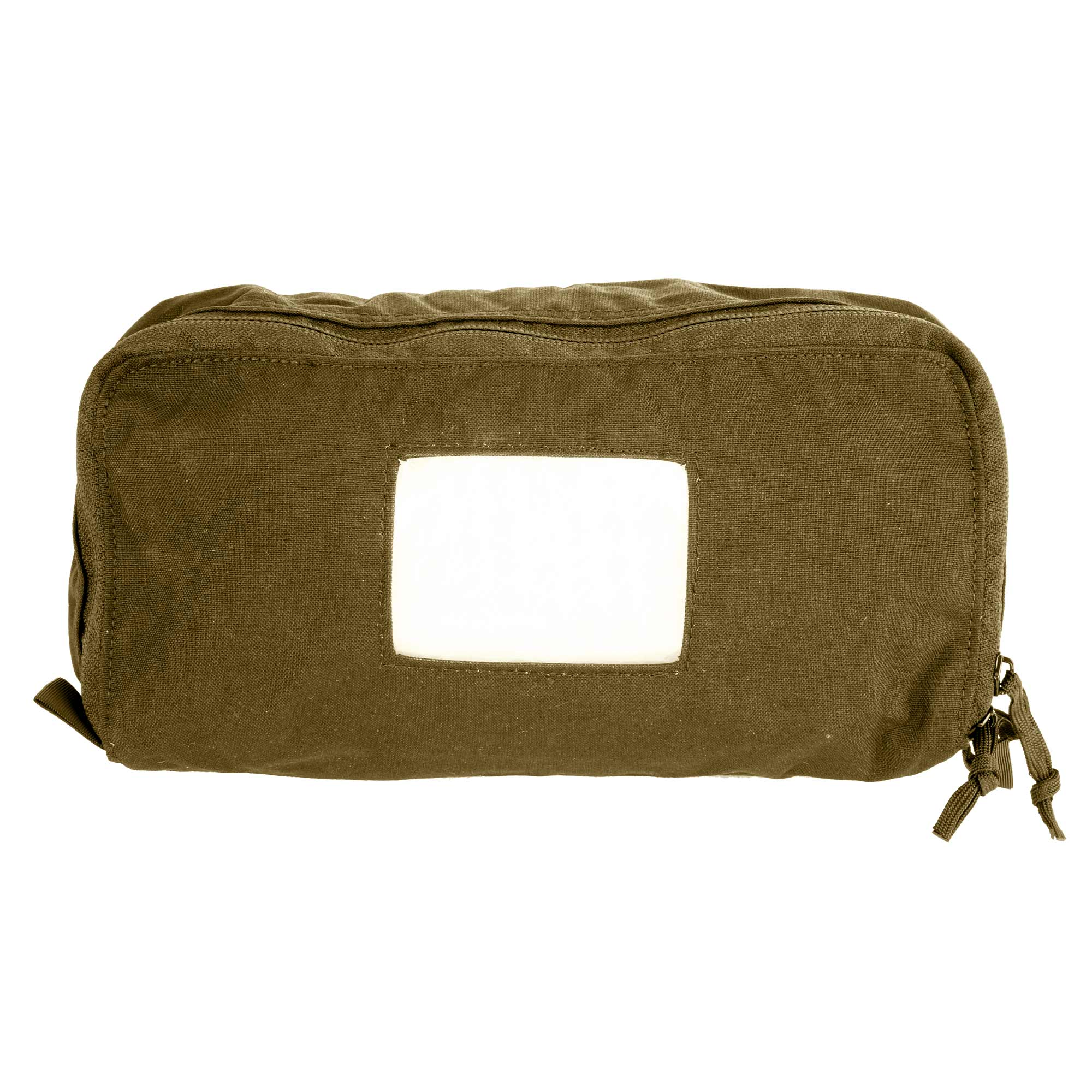 LBX Kletttasche Large Open Window Pouch coyote tan