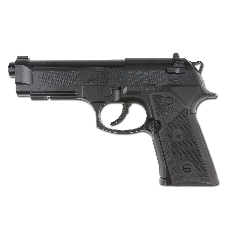 Luftpistole Beretta Elite II