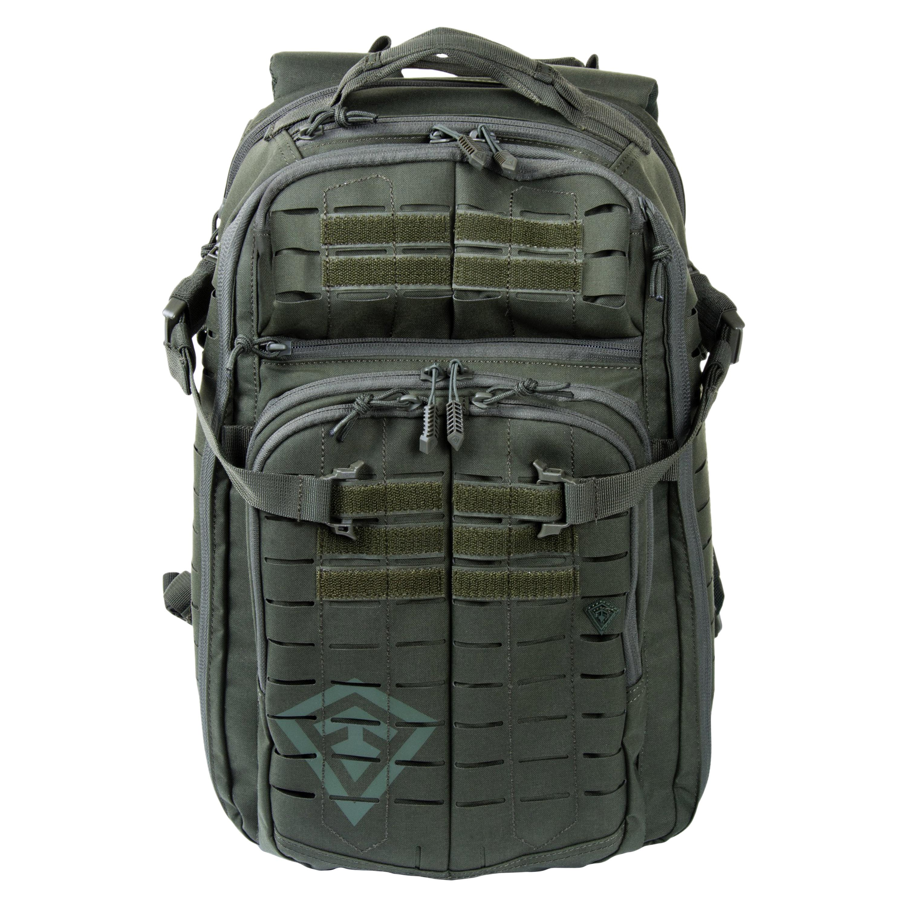First Tactical Rucksack Tactix 0.5 Day Backpack oliv