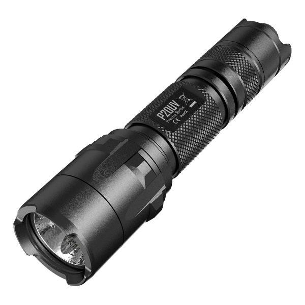 Nitecore Taschenlampe P20UV