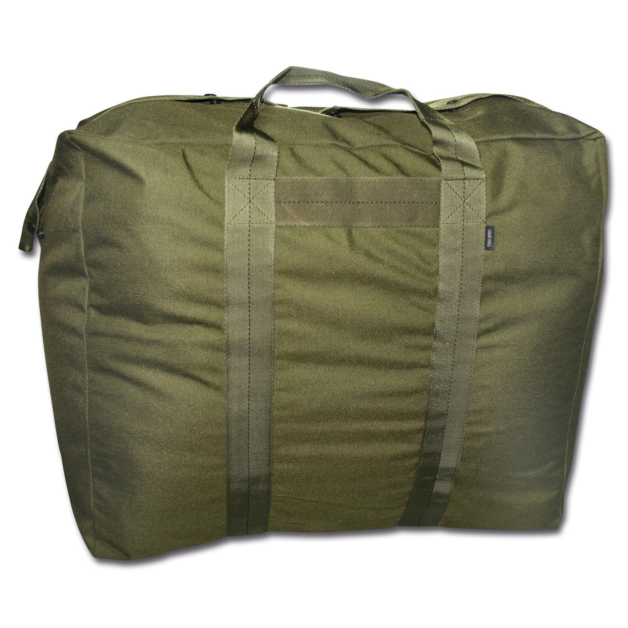 Flight Kit Bag oliv