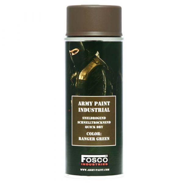 Fosco Farbspray Army Paint 400 ml ranger green