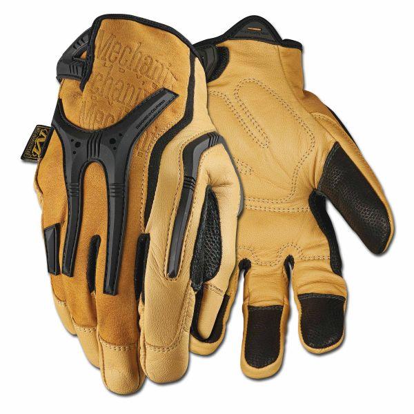 Handschuhe Mechanix CG Full Leather