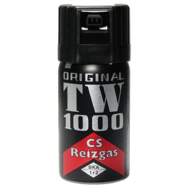 TW1000 Abwehrspray CS-Gas Man 40 ml