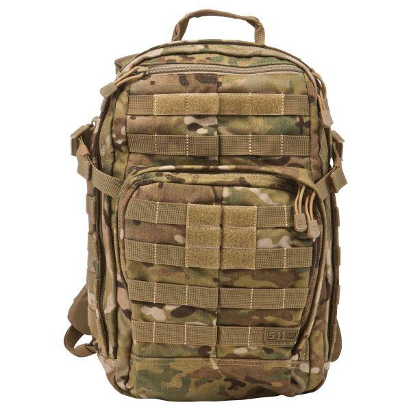 5.11 Rucksack Rush 12 Backpack multicam