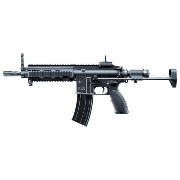 Heckler Koch Airsoft Gewehr HK416C V2 1.0 J S-AEG schwarz