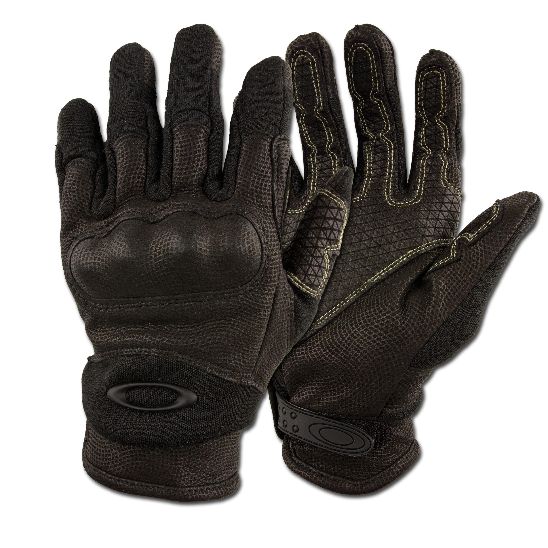 Handschuhe Oakley FR Fast Rope Glove schwarz