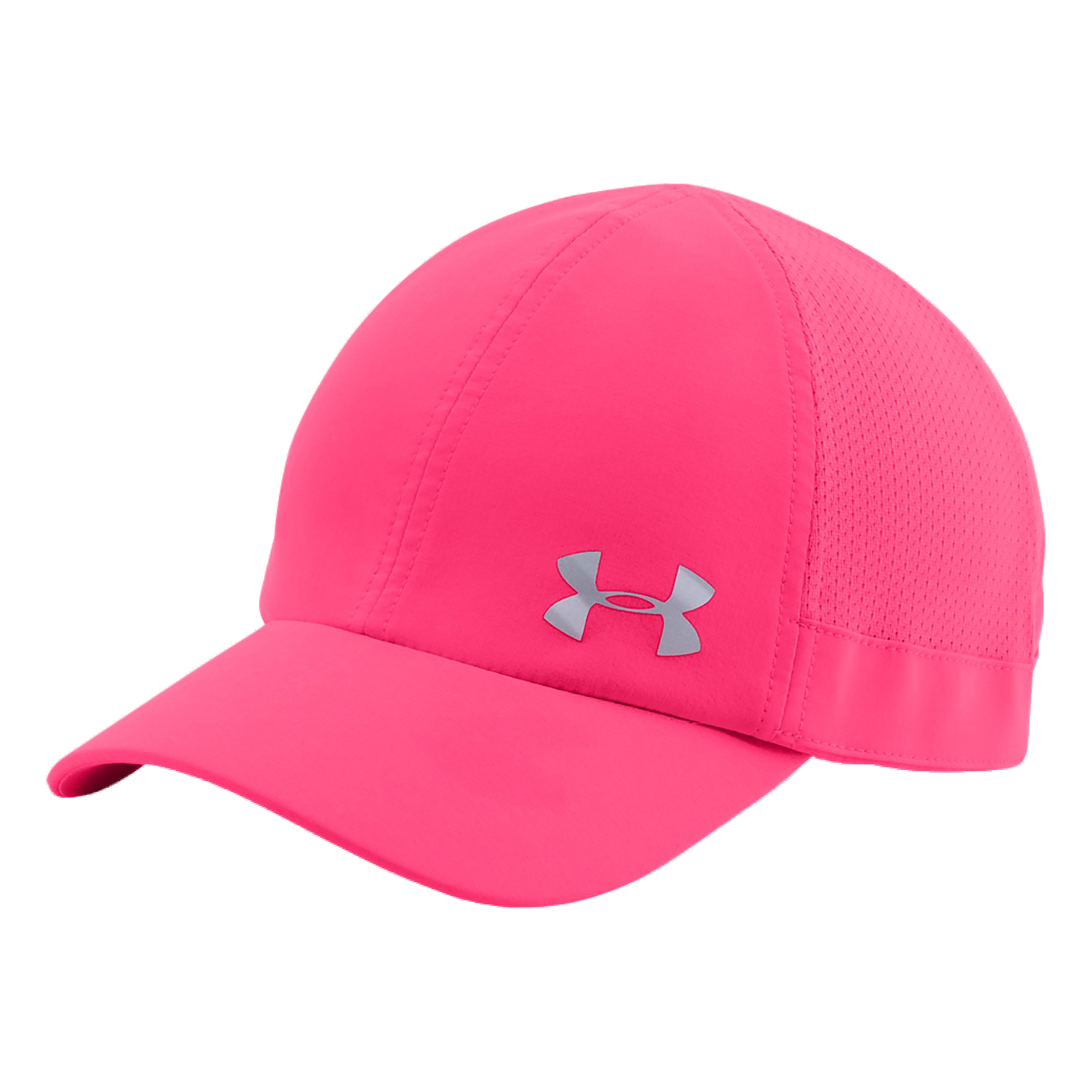 Under Armour Women Fly Fast Cap pink