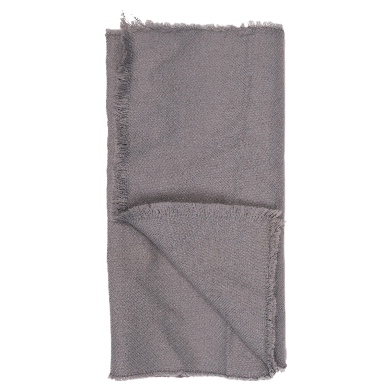 NVA Schal grau gebraucht