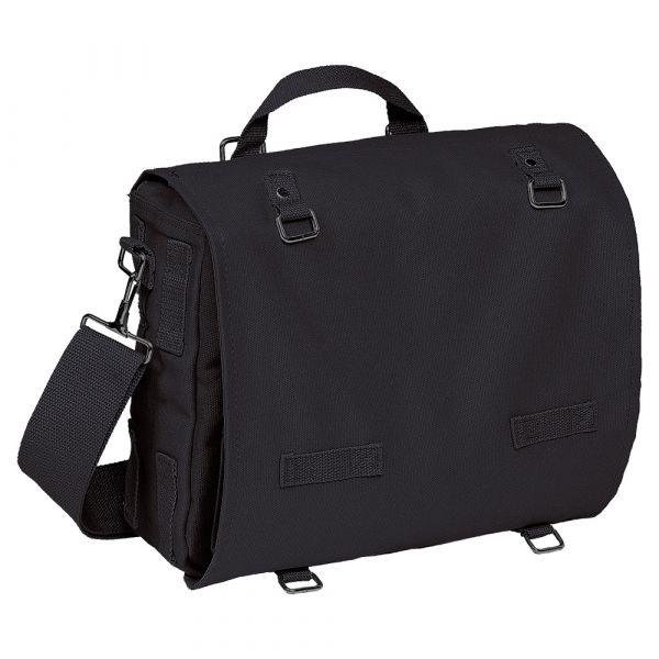 Brandit Kampftasche large schwarz