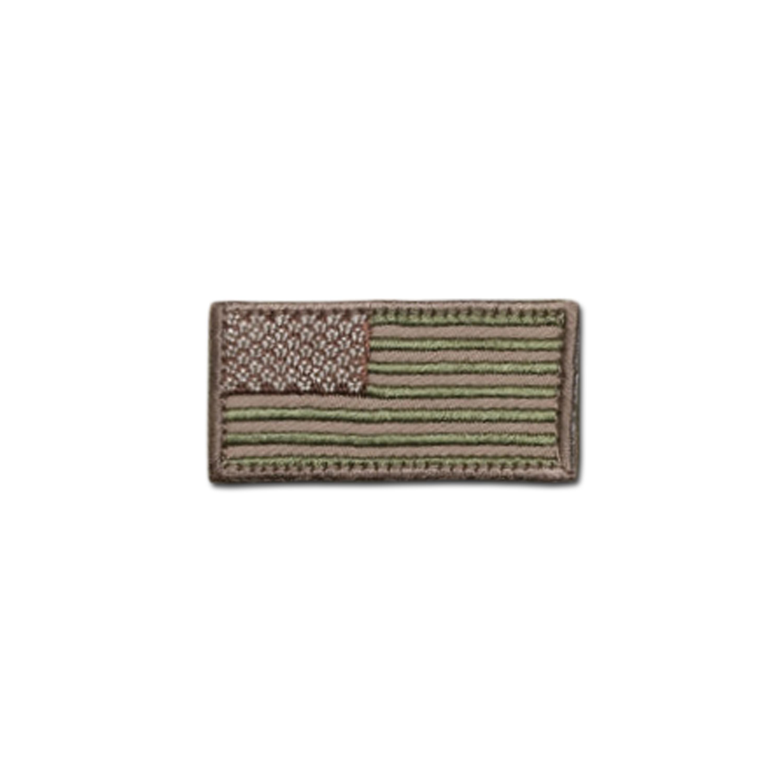 MilSpecMonkey Patch US Flag Mini multicam