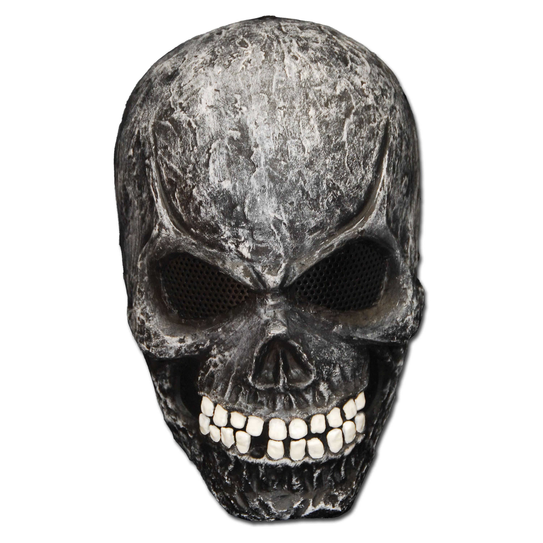 Schutzmaske Grim Skull