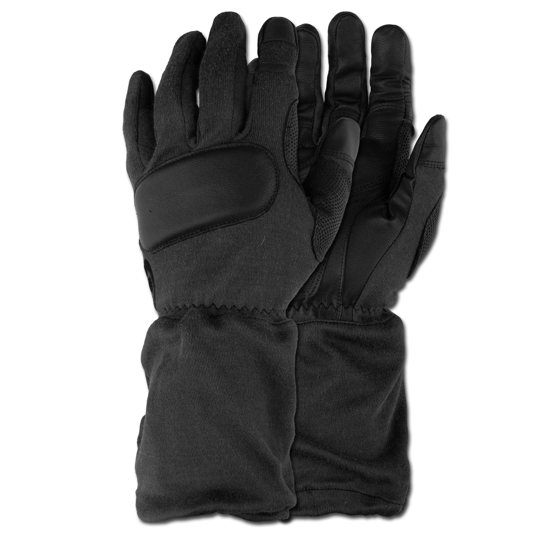 Hatch Handschuhe Operator Tactical schwarz