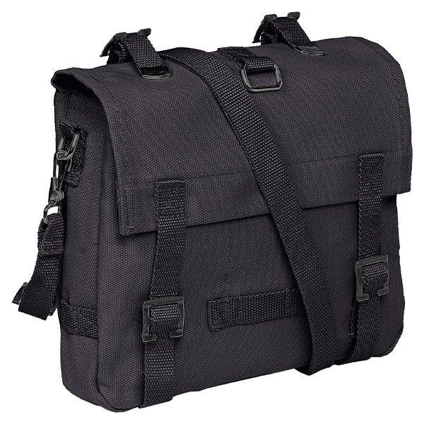 Brandit Kampftasche small schwarz