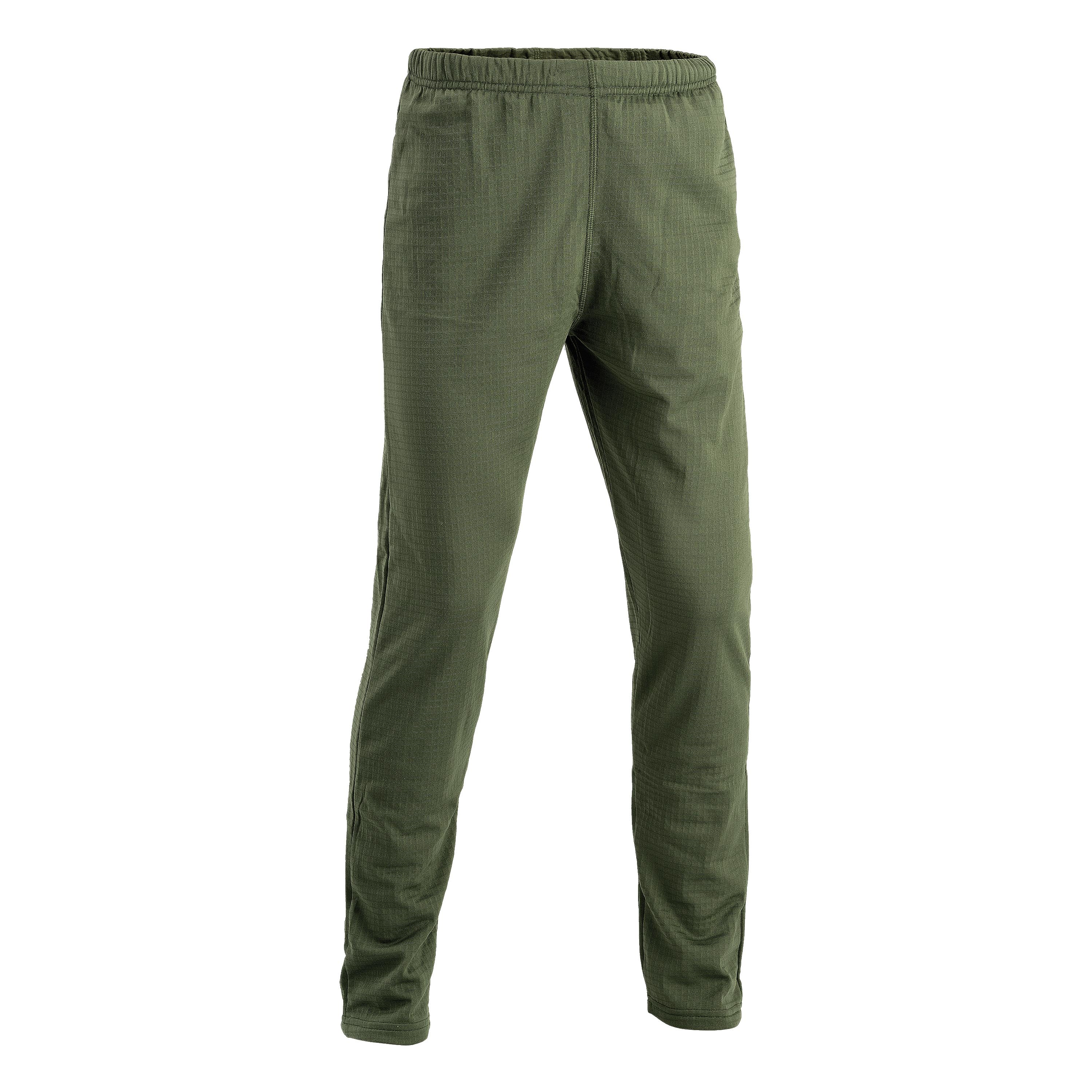 Defcon 5 Thermo Leggings oliv