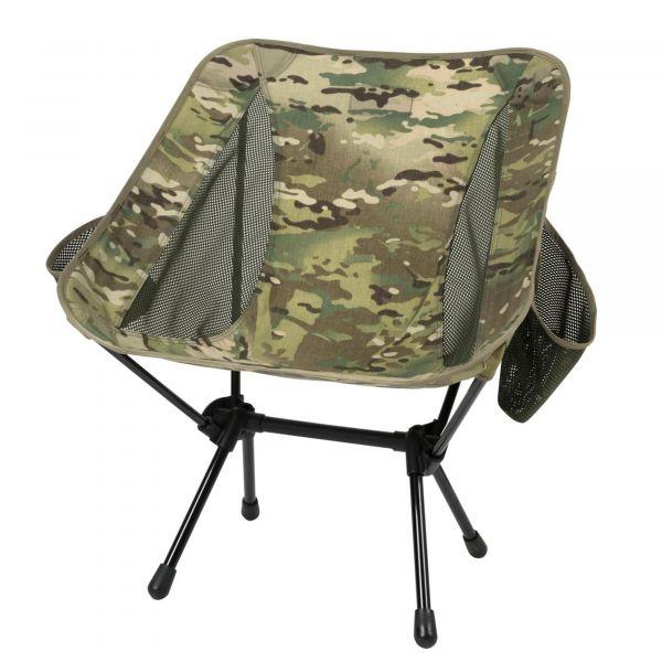 Helikon-Tex Campingstuhl Range Chair multicam