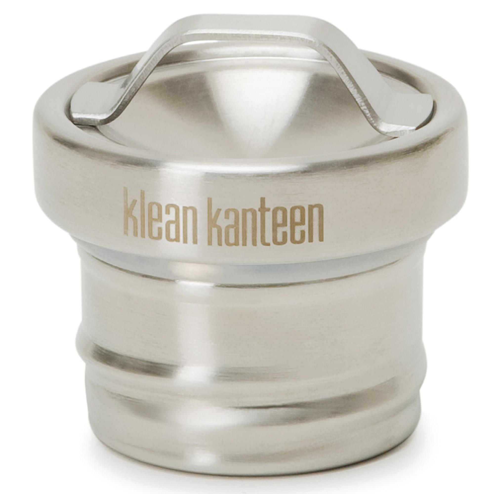 Flaschenverschluss Klean Kanteen All-Stainless Loop Cap
