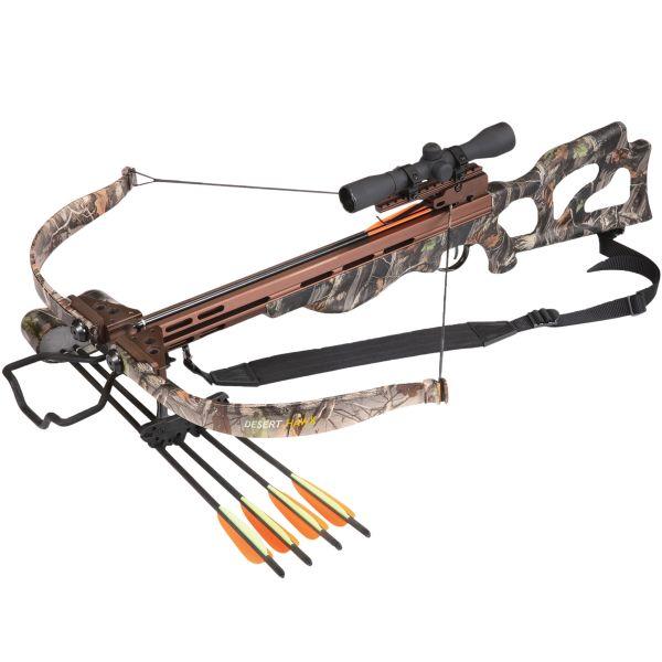 EK Archery Armbrust Desert Hawk camo