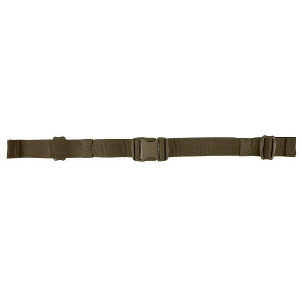 Tasmanian Tiger Hip Belt 25mm oliv