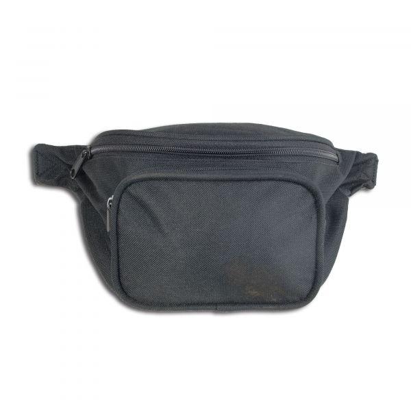 Gürteltasche Fanny-Pack schwarz
