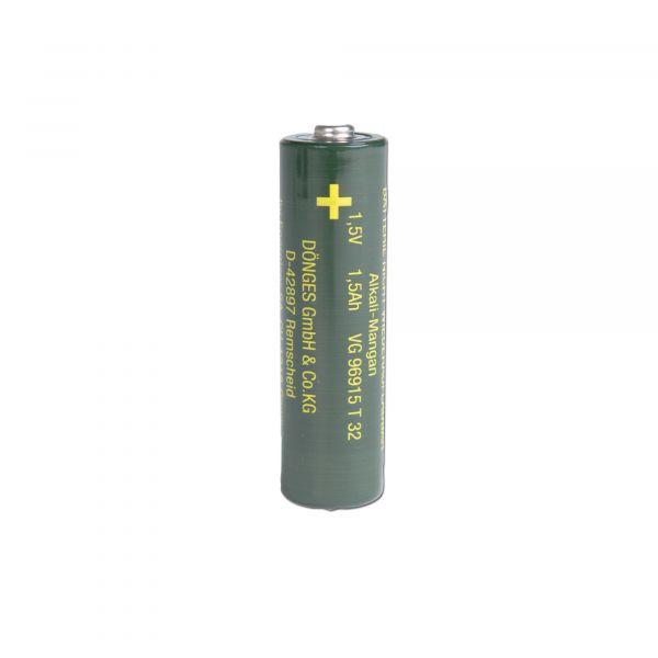 Batterie BW Mignon (AA) 1,5 V R6S
