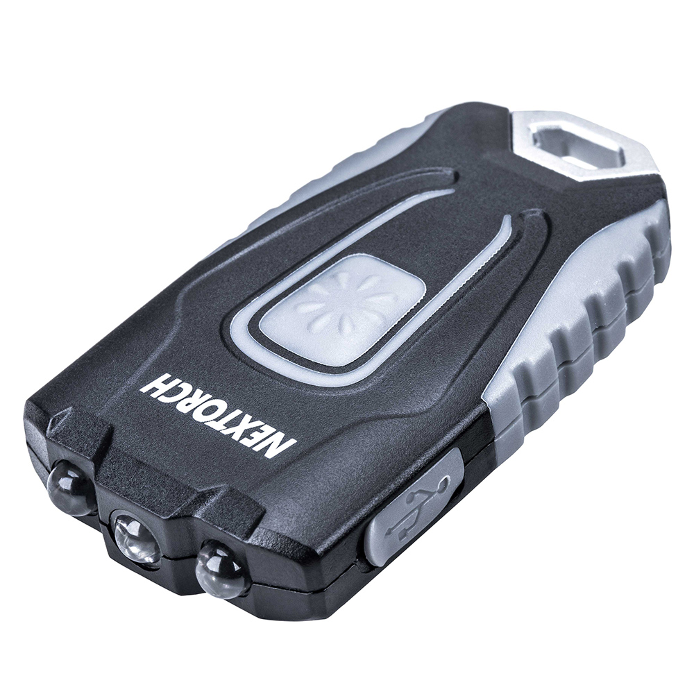 Nextorch Schlüssellampe GL20UV