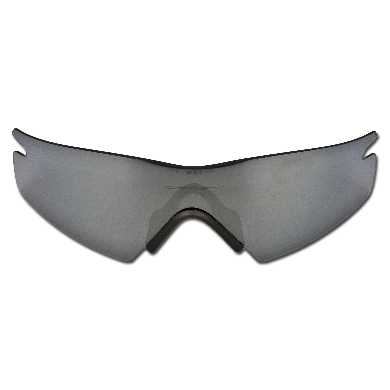 Ersatzglas SI Ballistic M Frame Black Iridium