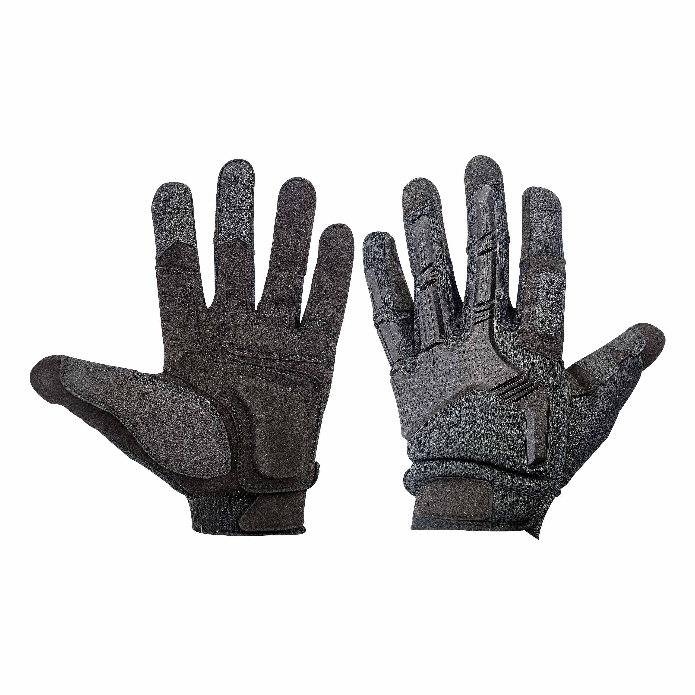 Highlander Handschuhe Raptor schwarz