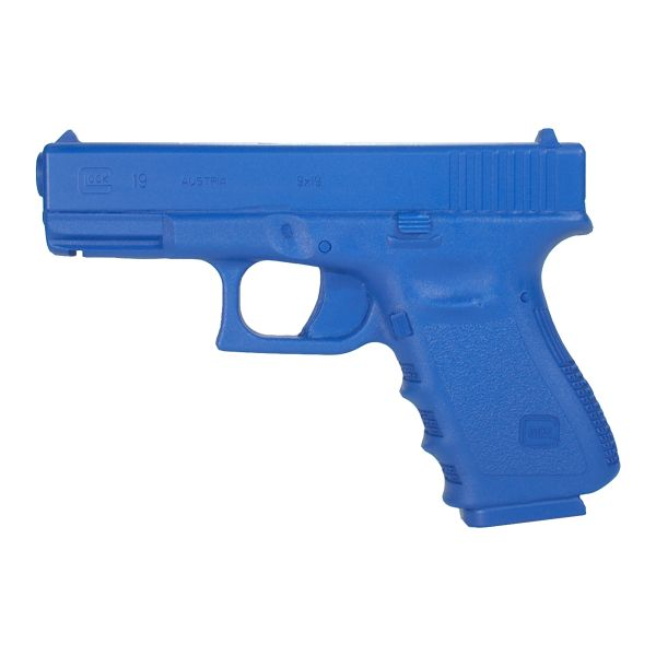 Blueguns Trainingspistole Glock 19