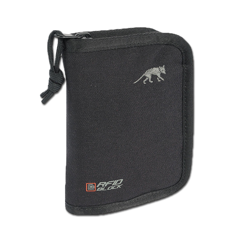 Geldbörse TT Wallet RFID B schwarz