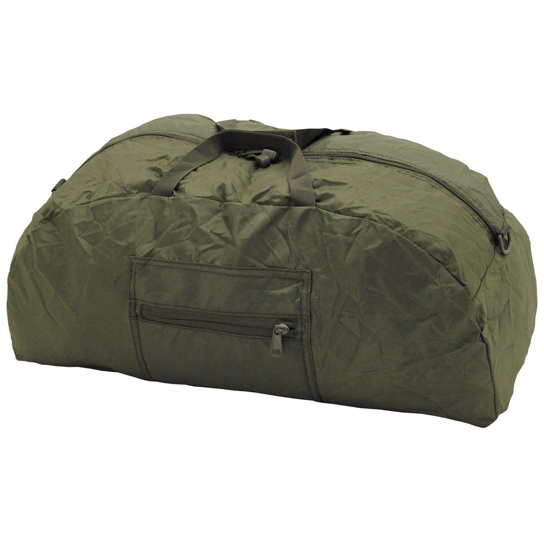 Fox Outdoor Bekleidungstasche faltbar oliv