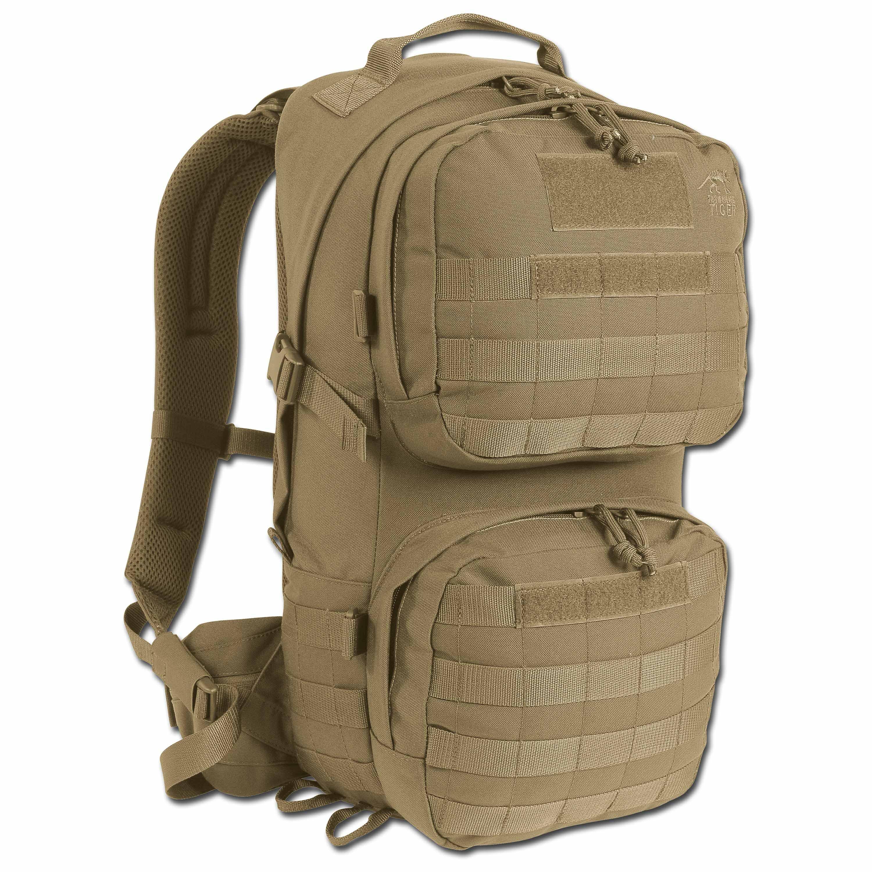 Rucksack TT Combat Pack khaki