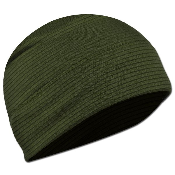 Mil-Tec Mütze Quickdry Cap oliv