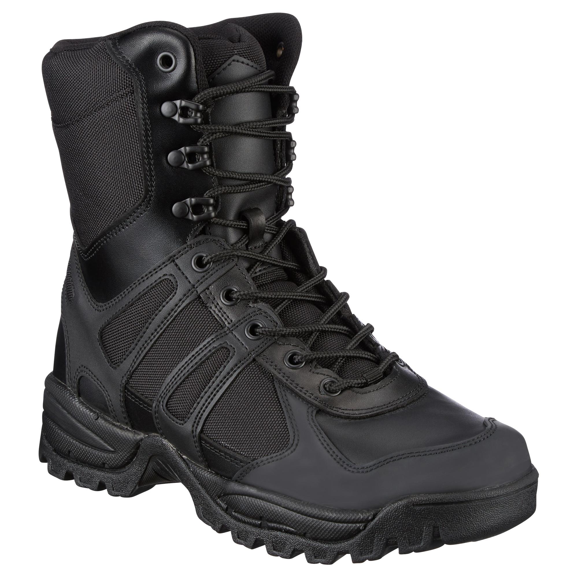 Combat Boots Mil-Tec Generation II schwarz
