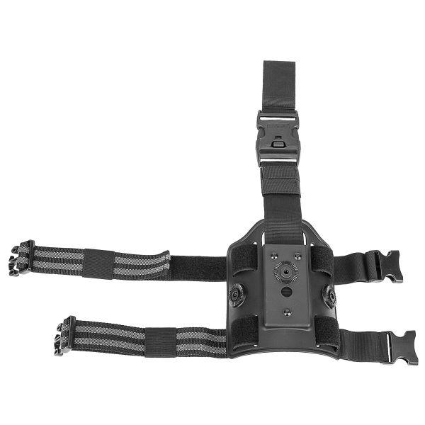 Cytac CY-DLP Drop Leg Platform schwarz