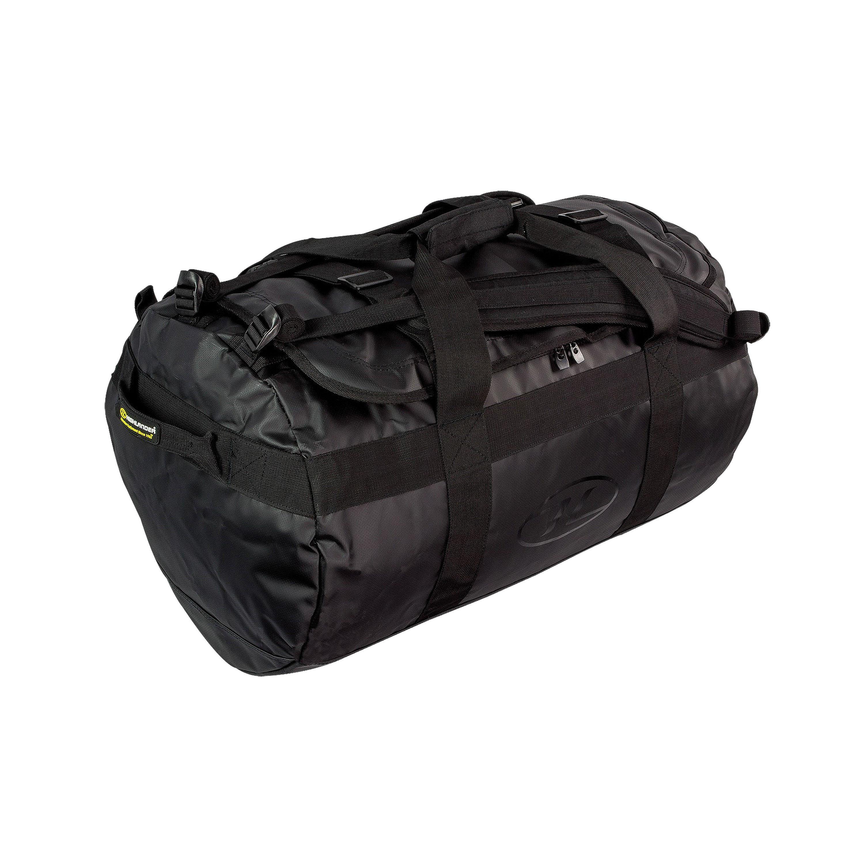 Highlander Wasserdichte See- bzw. Packtasche schwarz 65L