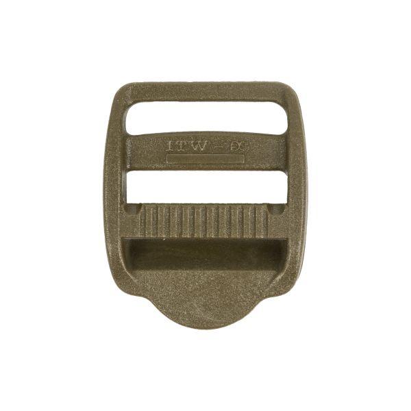 ITW Nexus Leiterschnallen 25mm oliv
