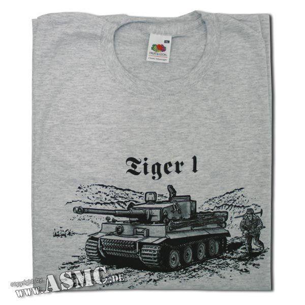 T-Shirt Tiger I